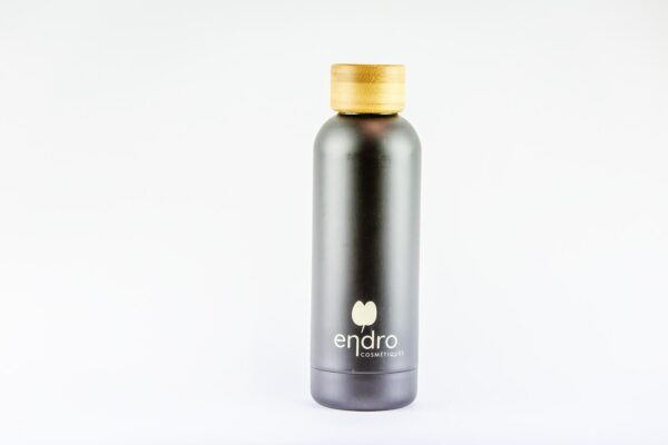 Vrac Is Back - Gourde isotherme 500 ml Endro -